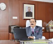 Nalco developed an all-weather business model : Tapan Kumar Chand, CMD