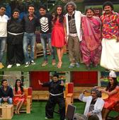 The Kapil Sharma Show: Tiger Shroff and Shraddha Kapoor create a laugh riot on the show as they promote Baaghi!