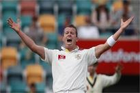 Siddle keen to cement his place in Oz Test squad