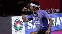 Saina Nehwal, Ajay Jayaram reach quarterfinals in Malaysia Masters