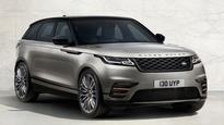 Range Rover Velar along with 9 other vehicles coming to India this year: Jaguar Land Rover