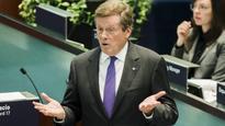 Mayor John Tory, Gord Perks clash over impact of budget cuts on TTC