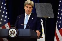 State Department spokesperson: John Kerry to miss Trump inauguration