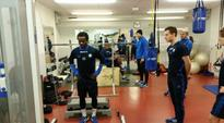 Midfielder Anthony Annan shrugs off recent injury and now fit for HJK