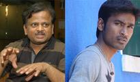 Dhanush's next with K.V. Anand