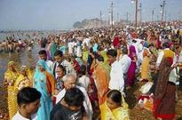 Over 3 crore expected at magh mela