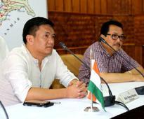Pema Khandu condoles death of Arunachal Pradesh villager mistakenly shot dead by Indian Army
