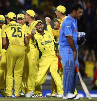 I don't see India beating World champions Australia in ODI series: Ian Chappell