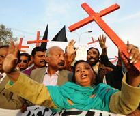 Fear, faith in Pakistan as Christian mother appeals death sentence