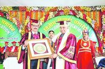 Kovind adds voice to agro push