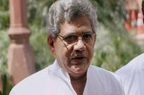 Why no all-party meet on GST, asks Sitaram Yechury