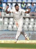 Fabulous five-for: Indian bowlers with most five wicket hauls in Tests