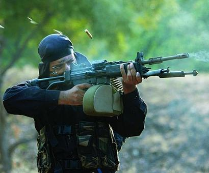'India must use special forces against Pakistan'
