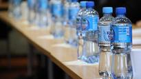 Ontario mulls two year bottled water industry ban