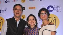 Bollywood Big Names Bolster Mumbai Festival Opening