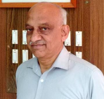 ISRO chief: 'We want 60 launches in 5 years'