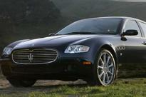 Maserati recall: Corrosion problem could lead to loss of control