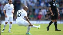 Guidolin wants Ayew to stay with Swans