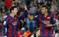 Barcelona May Not Turn Down Messi, Neymar Offers  Sampaoli