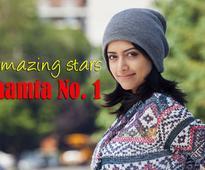 Mamta Mohandas bounces back to Metro Vaartha Amazing Stars topspot