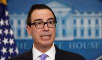 U.S. Treasury's Mnuchin says Trump does not want trade wars