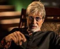 Amitabh Bachchan starts shooting 'Sarkar 3'