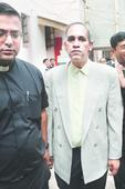 Partho surrenders, granted bail