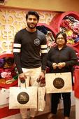 Kolkata designer Dolly Parekh launches wedding collection with ac...