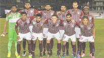 Fed Cup: Mohun Bagan continue good run, beat Shillong Lajong 3-2