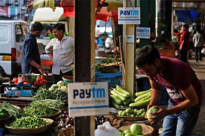Paytm to flex offline muscle