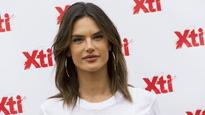 Alessandra Ambrosio shrugs off nip slip at California photo shoot