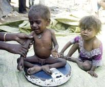 Another malnourished child dies in Sheopur