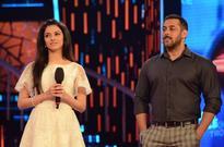 Divya Khosla Kumar wants to work with her favourite actor Salman Khan!