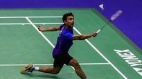 Live: India's Sameer Verma battles in Hong Kong Open Final