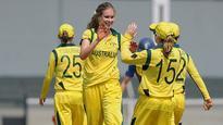 Bowlers set up Australia Women's dominant win