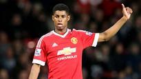 13:56Marcus Rashford commits long-term future to Manchester United