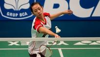 Indonesian Shuttler Febe Aims to be in World`s Top 16