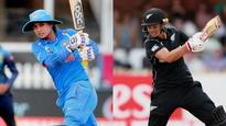 Women's World Cup | India v/s New Zealand: Live streaming and where to watch in India