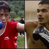 Mary Kom, Vikas Krishan get awards at International Boxing Association's 70th anniversary gala