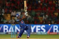 Hardik Pandya in top form ahead of India's T20 series against Australia; smashes 39 runs in an over
