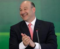 REPORT: Trump is considering Goldman Sachs president Gary Cohn...