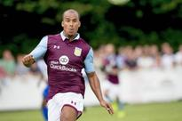 Steve Bruce reveals Gabriel Agbonlahor programme: He's been terrific this week