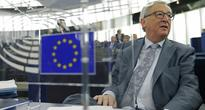 EU Commission's Juncker Faces Resistance Over Visit to Russia in June