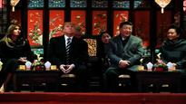 Xi Jinping rolls out red carpet welcome for Donald Trump
