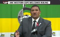 Fransman slams PEC for attack after sentence appeal