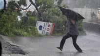 Highlights: Worst over for Chennai as cyclone Vardah moves westwards