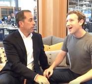 Mark Zuckerburg Posts First Ever Live Q&A On Facebook