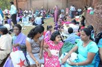 Demonetisation: 33% drop in footfall at Girnar Parikrama