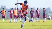Santosh Trophy: Kerala hold Punjab to 2-2 draw