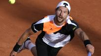 Top seed Dominic Thiem loses to Jurgen Melzer on home clay in Kitzbuhel